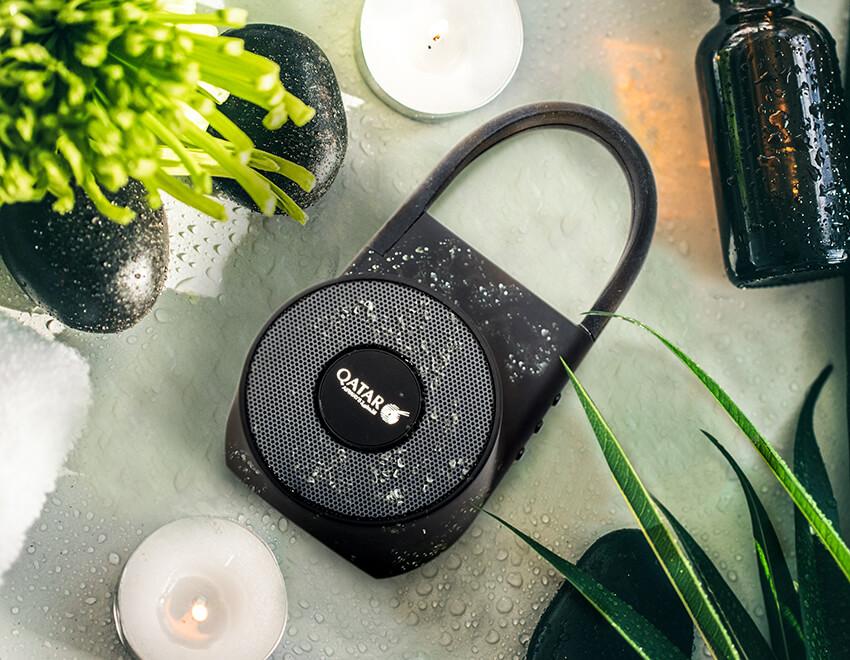 ของพรีเมี่ยม ลำโพง บลูทูธ tws premium gift wireless speaker tws