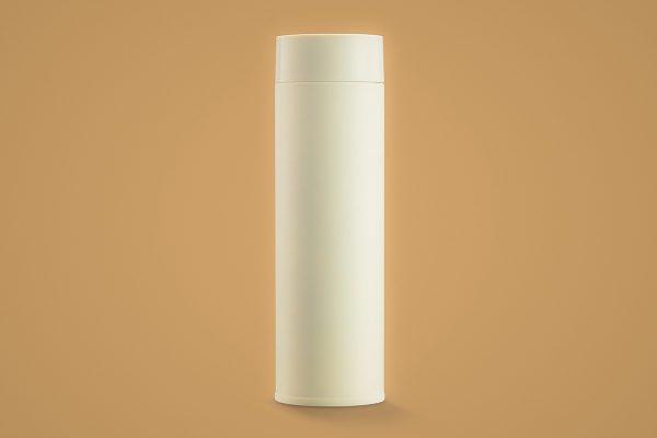 ของพรีเมี่ยม แก้วน้ำ กระบอกน้ำแบบพกพา น้ำหนักเบา สแตนเลสเกรด 316 #OGD070