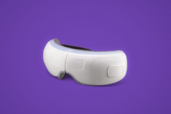 ของพรีเมี่ยม ของขวัญ ลูกค้า บริษัท เครื่องนวดตาอัตโนมัติ RELAXATION