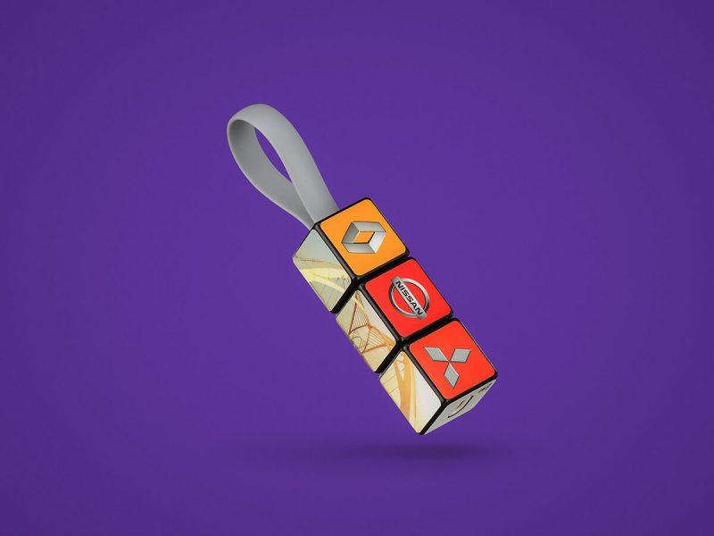 ของพรีเมี่ยม ของขวัญ ลูกค้า บริษัท สายชาร์จ พวงกุญแจ รูบิค