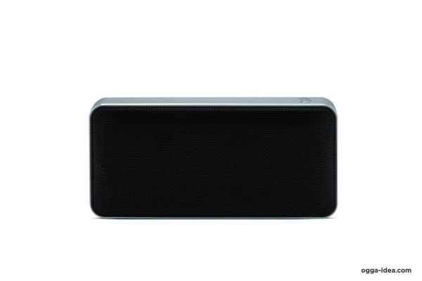 ของพรีเมี่ยม ลำโพง บลูทูธ พาวเวอร์แบงค์ในตัว 2000 mAh HAMONY Premium Gift Bluetooth Speaker with PowerBank 2000 mAh