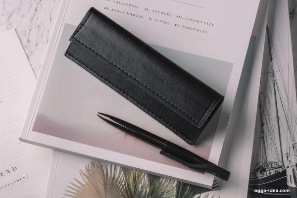 ของพรีเมี่ยม ปากกา โลหะ หมึกเยอรมัน + USB แฟลชไดร์ฟ | Ogga Idea